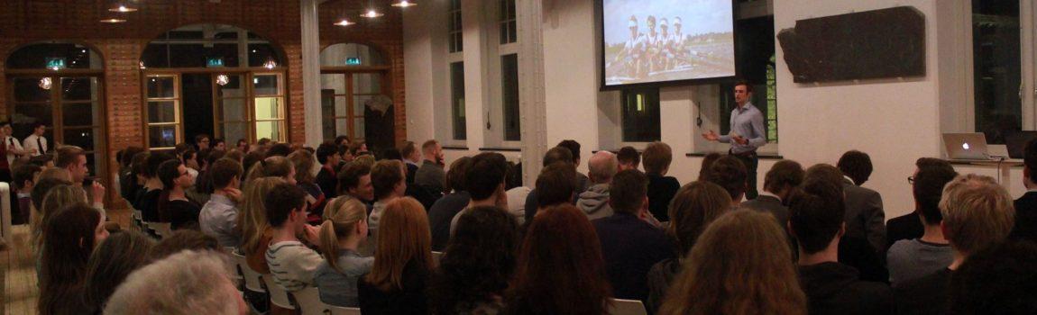 FOTO: Symposium