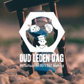 Foto: Oudledendag logo