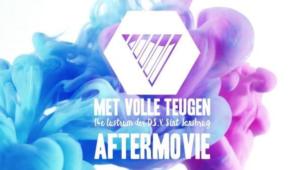 Lustrum Aftermovie 2017: Met Volle Teugen
