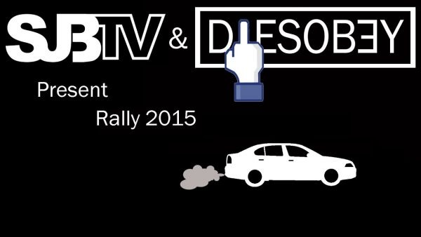 Dies Rally Aftermovie 2016