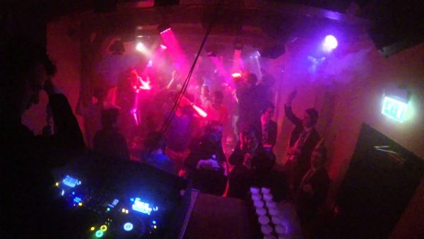 AK Feestweek Aftermovie 2015