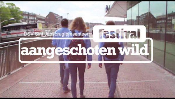 FAW Promo: Straatinterviews 2018