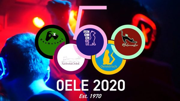 Oele Lustrum Aftermovie 2020